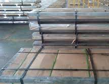 10mm Astm 240 316 Stainless Steel Plate