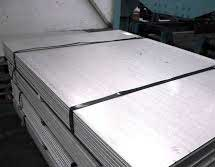 1500x3000 brushed / HL finished 316 stainless steel sheet