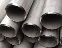20 Alloy Electropolished Pipe