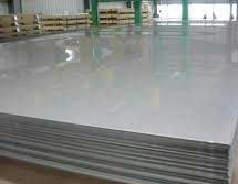 24 Gauge 316 Stainless Steel Sheet