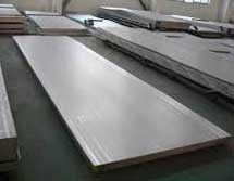 2507 Duplex Stainless Steel Plate