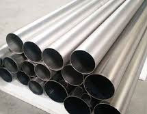 254 SMO Electropolished Tube