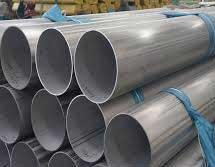 3 in. Schedule 40 304 Stainless Steel Pipe
