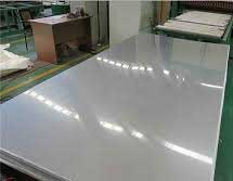316 Stainless Steel Sheet #8 Mirror