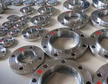 316Ti SS Ring Type Joint Flanges
