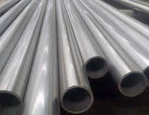 316Ti Stainless Steel Cold Drawn Seamless Pipes