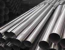 316Ti Stainless Steel Electropolished Tube