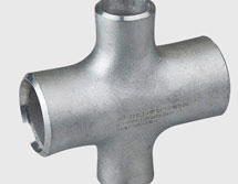 316Ti Stainless Steel Reducing Cross