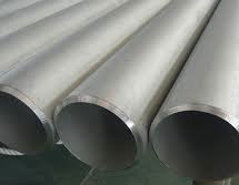 317L Stainless Steel High Pressure Tube