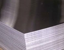 317L Stainless Steel Hot Rolled Sheet