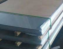 4x10 polished duplex 2205 sheet