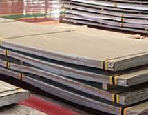 Alloy 2.4660 Cold Rolled Plate