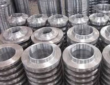 Alloy 200 BS 4504 Flanges