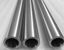 Alloy 200 Nickel Cold Drawn Welded Pipes