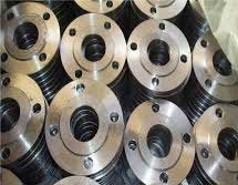 ASME B16.5 Stainless Steel Flanges