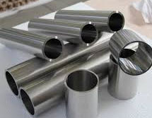 ASME SA269 SMO 254 High Pressure Tube