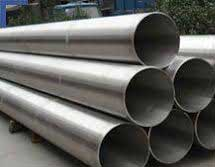 ASTM A312 SS Welded Pipe
