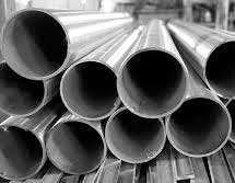 Astm A312 Tp 304 Pipes