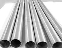 ASTM A312 TP 317L Electropolished Pipe