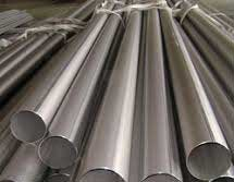 Astm A312 Tp304 Erw Pipes