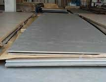 Corrugated Cold Rolled SUS 316 5mm Sheet