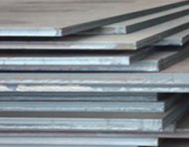 Duplex Steel 2205 Sheet