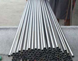 UNS S31803 / S32205 Welded Tubing