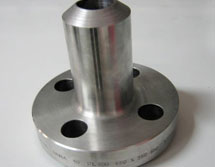 Duplex SS 2205 PN10 Forged Flanges