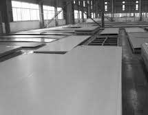 Duplex Stainless Steel Sheet