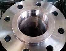 En 1092-1 Stainless Steel Threaded Flange
