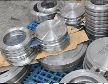 Incoloy 825 ASTM B425 BS 4504 Flanges