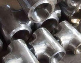 astm b366 wpnicmc Butt Weld Pipe Fittings