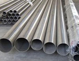 Inconel Alloy 625 Seamless Pipe