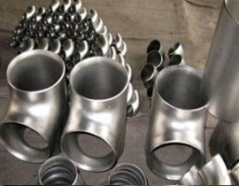 Nickel Alloy 200 Fittings