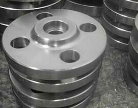 Nickel Alloy 200 Flanges