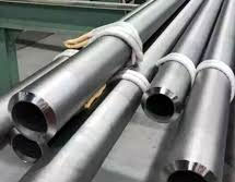Nickel 200 Seamless Steel Precision Pipe