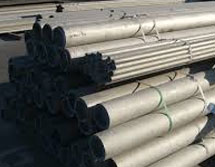 Nickel Alloy 625 Electropolished Pipe