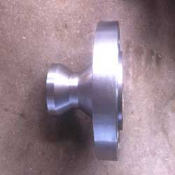 Stainless Steel Pipet Flange