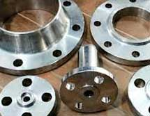 PN16 Stainless Steel Flanges
