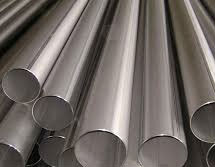 Schedule 40 316Ti Stainless Steel Pipe