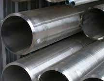 Schedule 40 Welded Stainless Steel Pipe