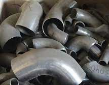 SS 304 Pipe Fittings