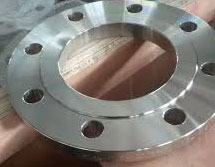 SS A182 F316Ti Forged integral puddle flange