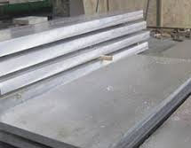 SS A240 316Ti Cold Rolled Sheet