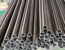 SS A312 TP316Ti Welded Pipe