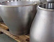 Stainless Steel 1.4306 Concentric Reducer