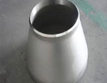 Stainless Steel 1.4404 Concentric Reducer