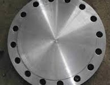 Stainless Steel 1.4541 PN16 blind flange