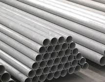 Stainless Steel 1.4833 Cold Drawn Welded Pipes