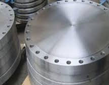 Stainless Steel 1.4841 PN16 blind flange